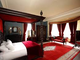 decor red blue room full: interesting boys bedroom interior ideas with red blue bed along exquisite bedrooms to painting design double gray and storage white bookshelf also