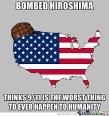 Scumbag America by reabedop - Meme Center via Relatably.com