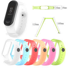 <b>Прозрачный силиконовый</b> Wristband Смотреть Полоса <b>Ремешок</b> ...