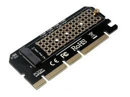<b>Аксессуар Переходник Orient</b> C299E PCI E 16x to NGFF (M 2) PCI ...