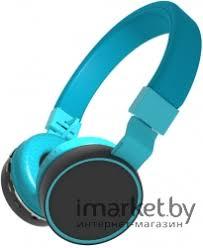 Характеристики <b>Наушники Ritmix RH-415BTH Blue/Grey</b>