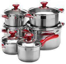 <b>Набор</b> посуды <b>MAYER & BOCH 80007</b> 12 пр. — купить по ...