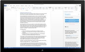 real time plagiarism checker debuts for microsoft word pcworld