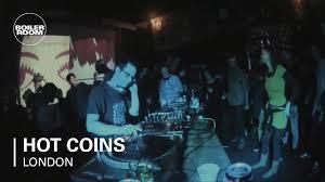 <b>Hot Coins</b> Boiler Room DJ Set - YouTube