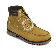 Timberland <b>Men's</b> leather boots <b>outdoor leisure</b> - Shoes for sale in ...