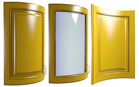 Производство <b>радиусных фасадов</b> для мебели. <b>Вогнутые</b> и ...