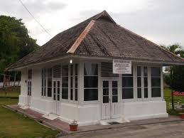 Huis van Soekarno in Gorontalo