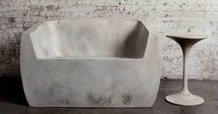 faux cement meaning these bad boys are actually hand cast and assembled from fiberglass result all weather furniture weathered concrete look cement furniture