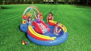 Топ-10 <b>надувных</b> бассейнов для детей 2020 - Большой рейтинг