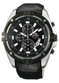 <b>Orient</b> Sporty Quartz <b>TT0Y006B</b> - купить <b>часы</b> по цене 12380 ...