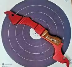Mathews <b>Archery</b> 3D Vapor <b>Compound Bow</b> Riser RH Red w/ Wood ...