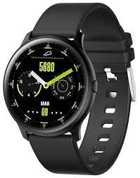 Купить <b>Умные часы KingWear</b> KW13 черный по низкой цене с ...
