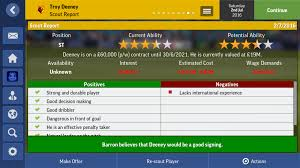 football manager mobile android apps on google play football manager mobile 2017 screenshot