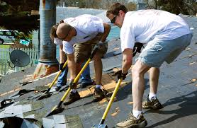 roof repair place: lexington roofing and repair is the place to call our team of roofing team will be on and off the job in as little time as possible