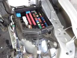 lexus rx fuse box lexus wiring diagrams