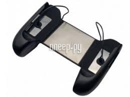 Купить Геймпад Ritmix GP-012 Black по низкой цене в Москве ...