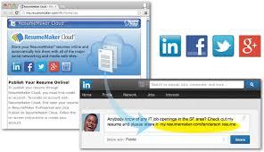 import linkedin profile information resumemaker cloud  resume    import linkedin profile information resumemaker cloud