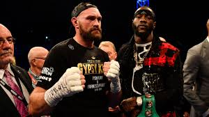 Deontay Wilder vs. Tyson Fury fight: PPV price, start time, record ...