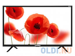 "<b>Телевизор Telefunken TF</b>-<b>LED32S28T2 LED</b> 32"" — купить по ..."