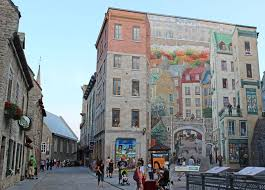 photo essay of quebec city justin plus lauren lower town basse ville old quebec