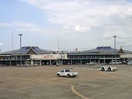 Chiang Mai International Airport