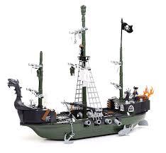 <b>Конструктор</b> Пиратский корабль-призрак <b>Cobi</b> Pirates. <b>Ghost Ship</b> ...