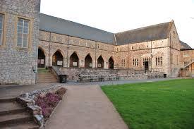 Université d'Exeter