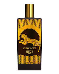 <b>MEMO</b> PARIS - <b>African Leather Eau</b> de Parfum - 75 ml – En Avance