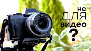 <b>Fujifilm X</b>-<b>T100</b>: беззеркальная камера со сменными ...