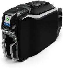<b>Zebra ZC300</b> Card printer | Research, Buy, Call for | Logiscenter.eu