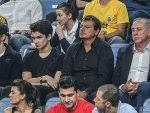 Ergin Ataman: Fenerbahçe'yi kutlamıyorum