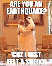 15 #ModiInDubai Memes That Shouldn't Exist via Relatably.com