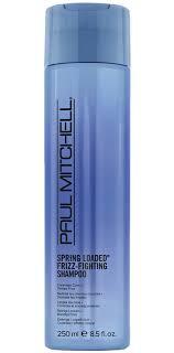Spring Loaded Frizz-Fighting <b>Shampoo</b> - <b>шампунь для вьющихся</b> ...