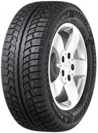 Шина зимняя Matador Mp 30 Sibir Ice 2 205/60 R16 96T шип