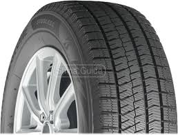 <b>Bridgestone Blizzak Ice</b> | Обзор <b>шины</b> на <b>Shina</b> Guide