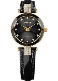 Наручные <b>часы Jowissa</b> с черным браслетом. Оригиналы ...