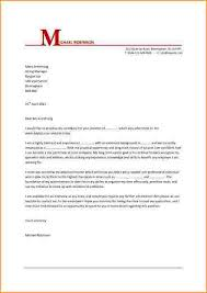 word cover letter template 3 cover letter template 4 ms word cover letter template
