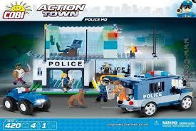 <b>Конструктор Police HQ</b>