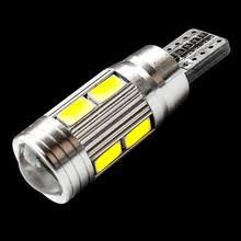 <b>T10 10smd</b> Canbus Bulb