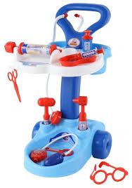 <b>Набор</b> доктора Полесье <b>Palau Toys</b> (36582) — купить по ...