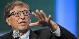 Why Microsoft Should Ditch Bill Gates - Business Insider