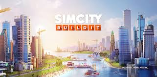 SimCity BuildIt - Apps on Google Play