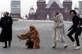 The enduring popularity of <b>Boney M</b> in Russia's regions - Russia ...