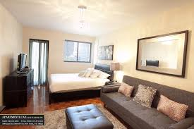 Modern One Bedroom Apartment Design Download Nice Average Studio Apartment Teabjcom