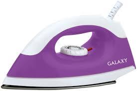 <b>Galaxy GL 6126</b>, Purple <b>утюг</b> — купить в интернет-магазине ...