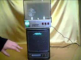 Демонстрация технологии : <b>очиститель воздуха EcoQuest</b> Fresh ...
