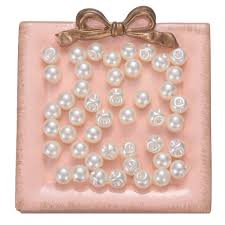 Detail Feedback Questions about 30/50pcs Half Round <b>Pearl</b> Rivets ...