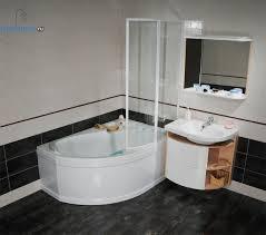 <b>Акриловая ванна Ravak Rosa</b> I 140 L 140x105, цена 27840 руб ...