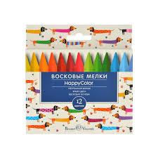 <b>Восковые мелки</b>, <b>карандаши</b>, пастельные мелки, детские ...