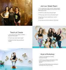 contribute create yoga contibute